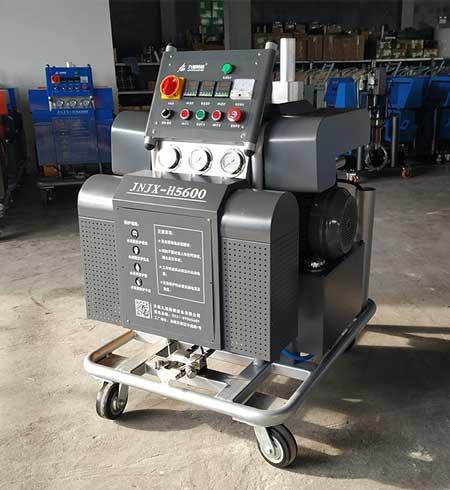 H5600液压聚脲机器