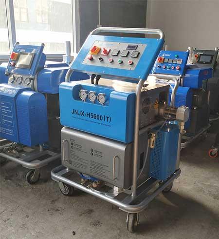H5600T液压聚脲机器